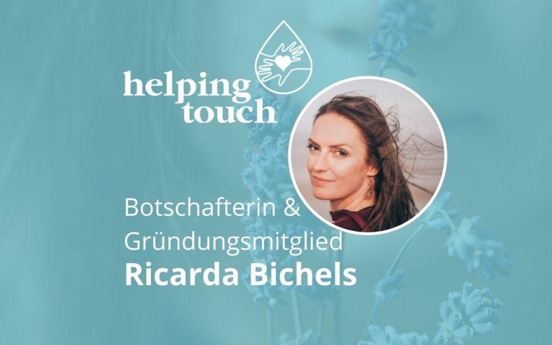Ricarda Bichels