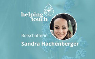 Sandra Hachenberger
