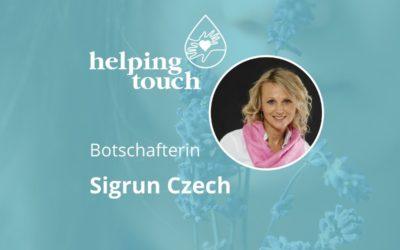 Sigrun Czech